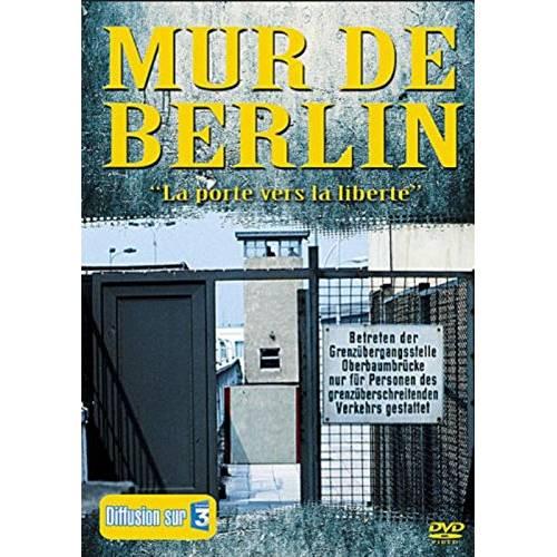 DVD - La chute du mur de Berlin