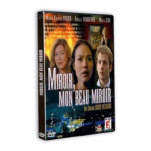 DVD - Mon beau mirroir