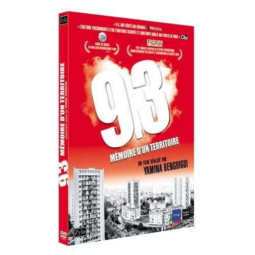 DVD - 9.3 mémoire d un territoire
