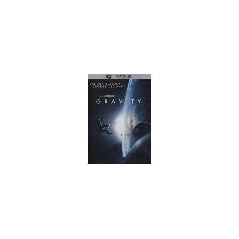 DVD - Gravity