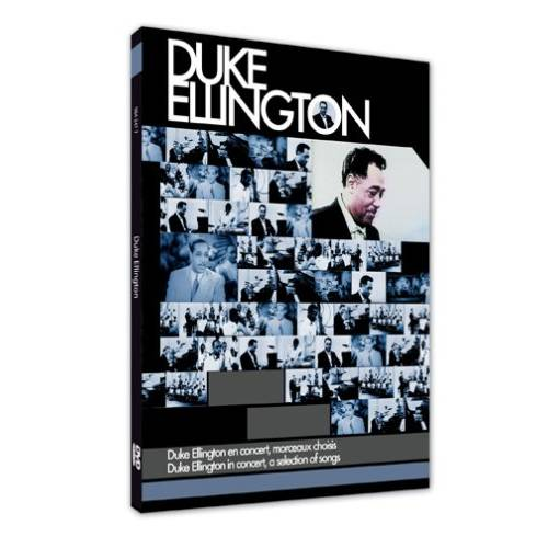 DVD - Duke Ellington