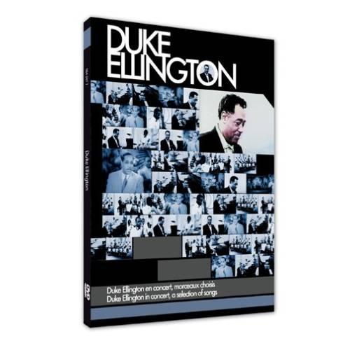 DVD - Duke Ellington
