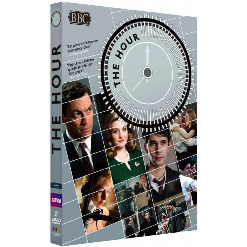 DVD - The hour : Saison 1