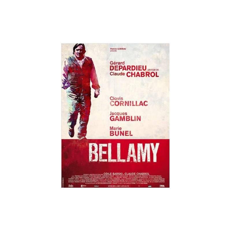 DVD - Bellamy