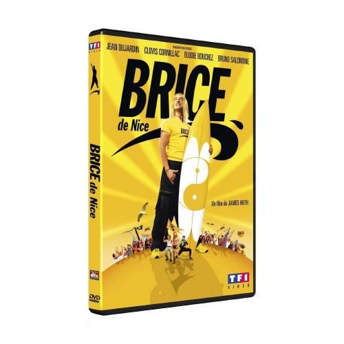 DVD - Brice de Nice