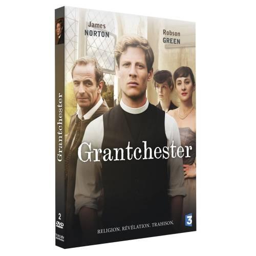 DVD - Grantchester