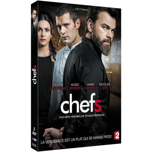 DVD - Chefs