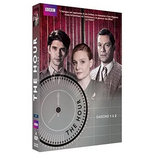 Blu-ray - Da Vinci's demons : Saison 1