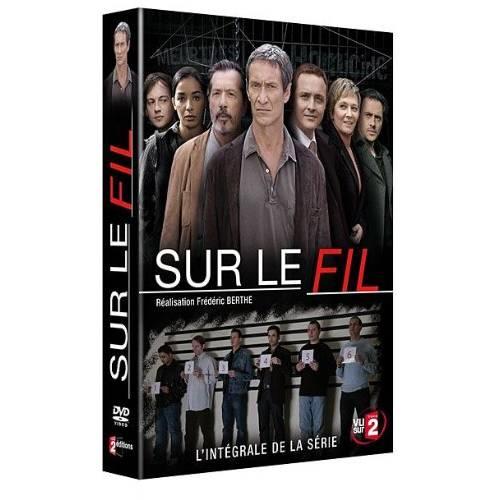 DVD - Sur le fil : L'intégrale / Coffret 3 DVD
