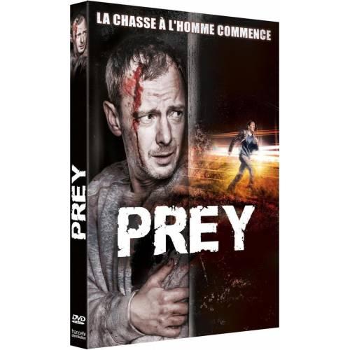 DVD - Prey