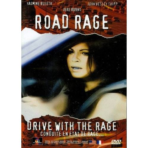 DVD - Road Rage