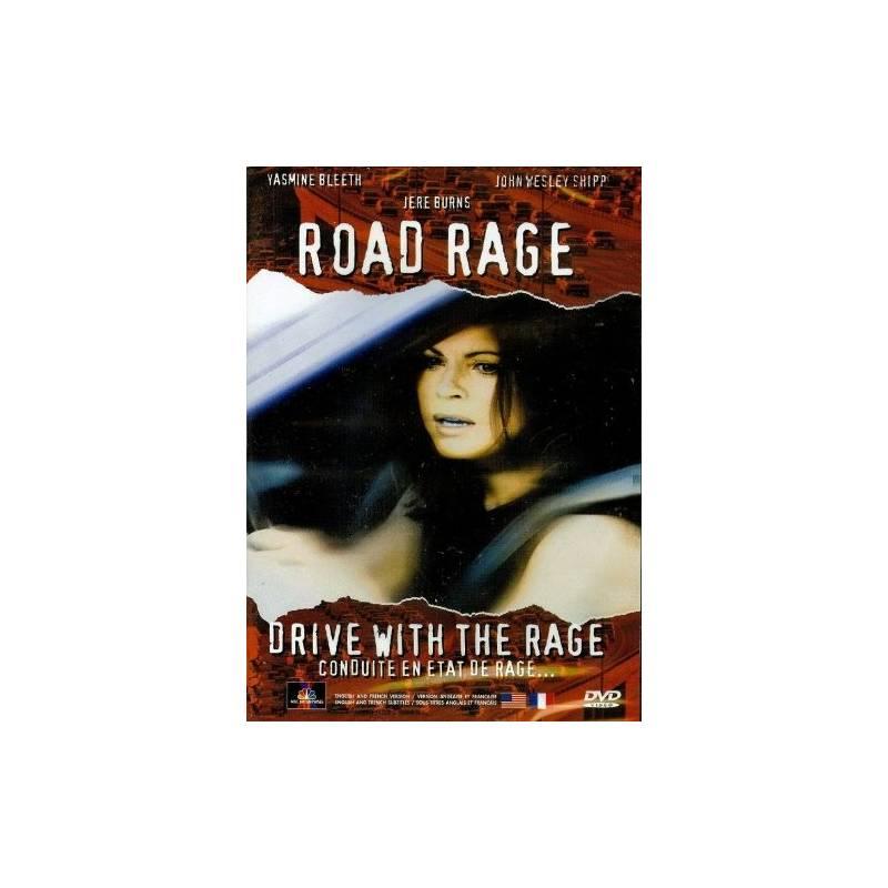 DVD - Road Rage