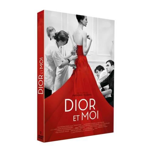 DVD - DIOR ET MOI