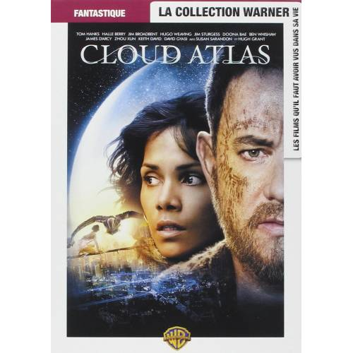 DVD - Cloud Atlas