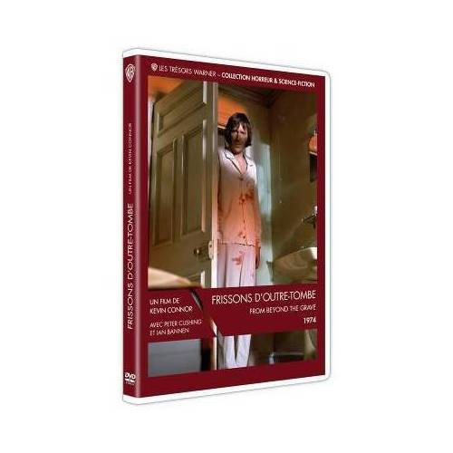 DVD - Frissons d'outre-tombe