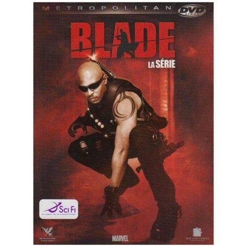 DVD - Blade - La série
