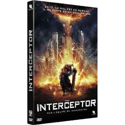 DVD - The interceptor