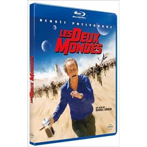 Blu-ray - Les Deux mondes