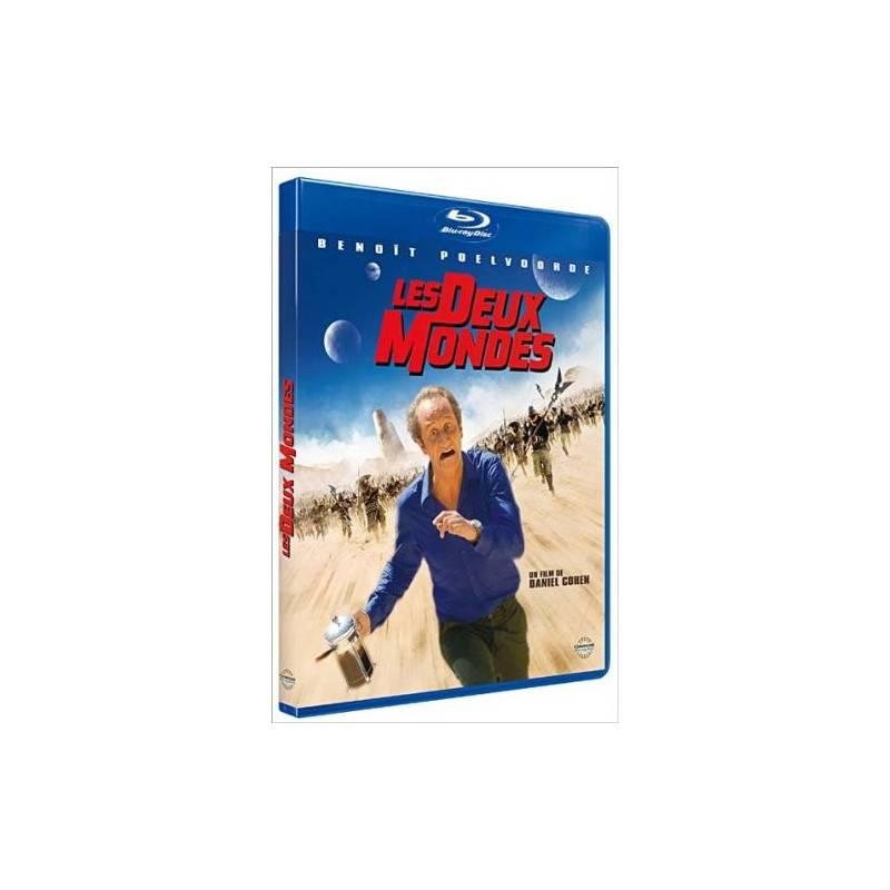 Les Deux mondes [Blu-ray]