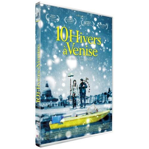 DVD - 10 hivers à Venise