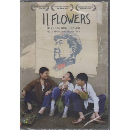 DVD - 11 FLOWERS (11 FLEURS)