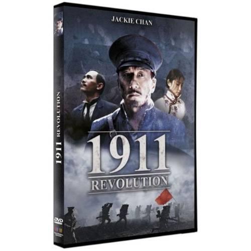 DVD - 1911, révolution