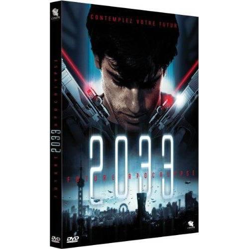 DVD - 2033 - Future apocalypse