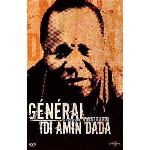 DVD - Le Général Amin Dada