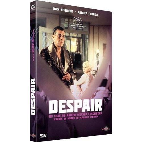 DVD - Despair