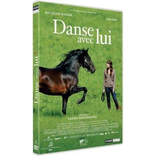 DVD - DANSE AVEC LUI