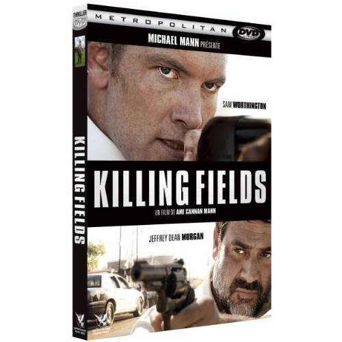 DVD - Killing fields