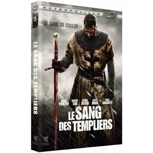 DVD - Le sang des templiers
