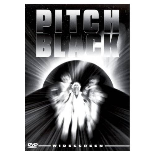 DVD - Pitch black