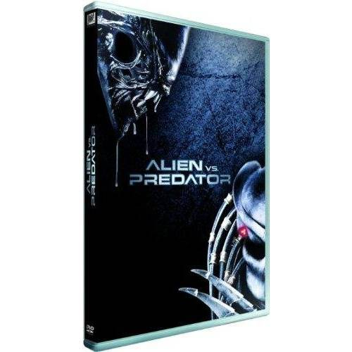 DVD - Alien vs Predator