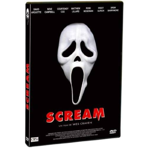 DVD - Scream