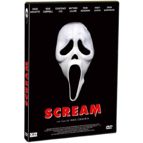 DVD - Scream