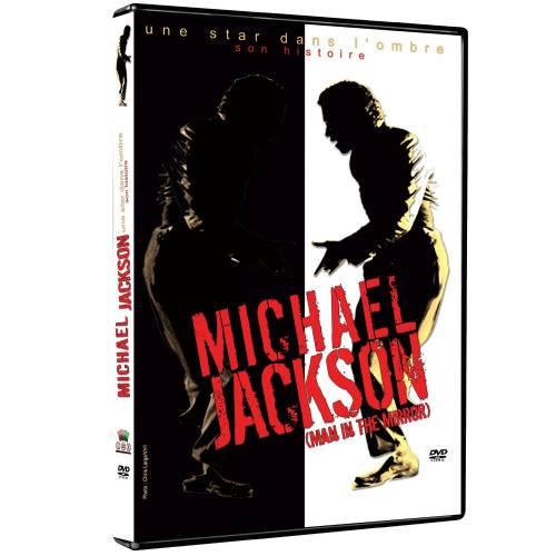 DVD - Michael Jackson : Une star dans l'ombre
