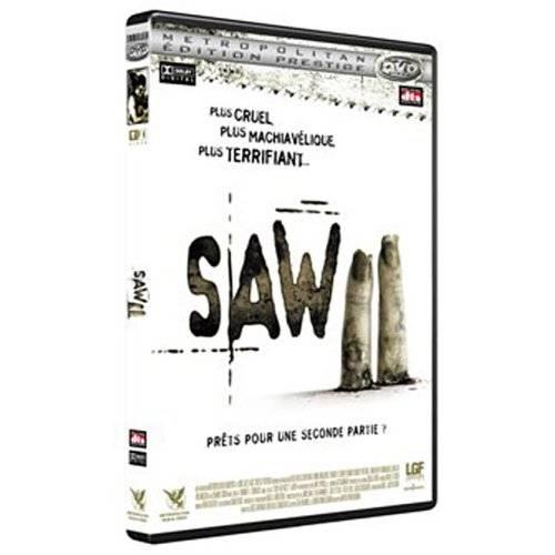 DVD - Saw 2