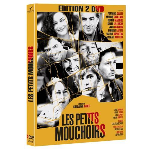 DVD - Les petits mouchoirs