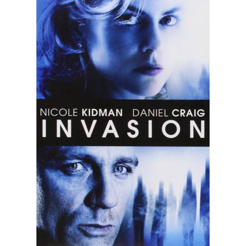 DVD - Invasion