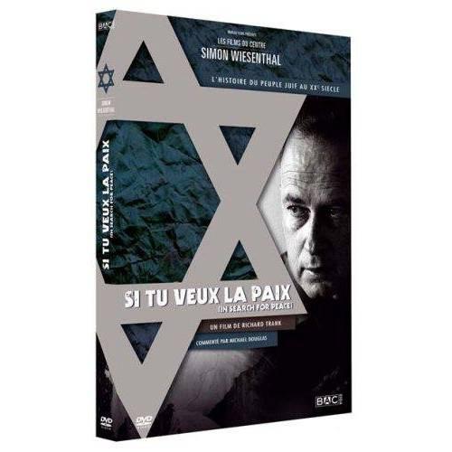 DVD - SI TU VEUX LA PAIX (IN SEARCH FOR PEACE)
