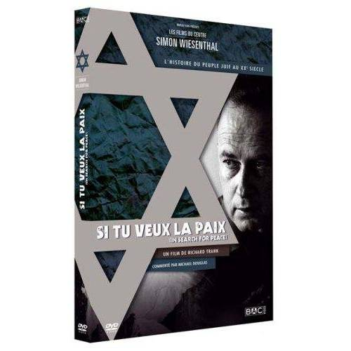 DVD - SI TU VEUX LA PAIX (IN SEARCH FOR PEACE)