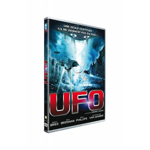DVD - U.F.O.