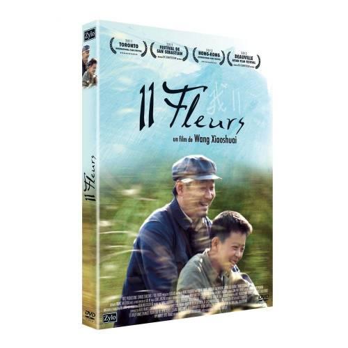 DVD - 11 FLEURS