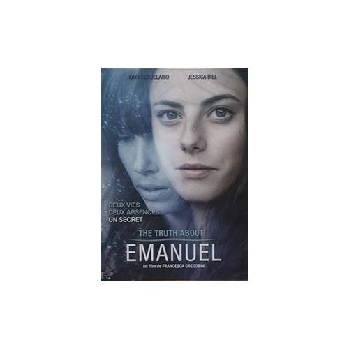 DVD - THE TRUTH ABOUT EMANUEL