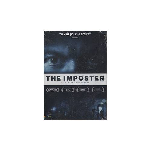 DVD - THE IMPOSTER