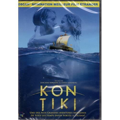 DVD - KON TIKI