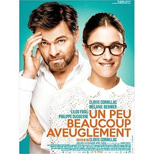 DVD - UN PEU BEAUCOUP AVEUGLEMENT