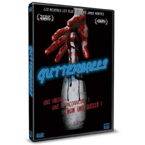 DVD - GUTTERBALLS