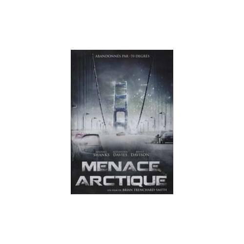 DVD - MENACE ARTIQUE